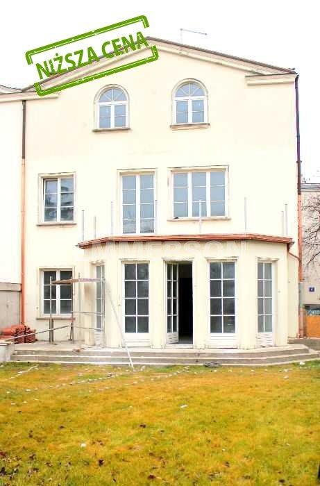 Dom na wynajem Warszawa, Żoliborz  400m2 Foto 4