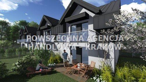 Dom na sprzedaż Trojanowice  128m2 Foto 5