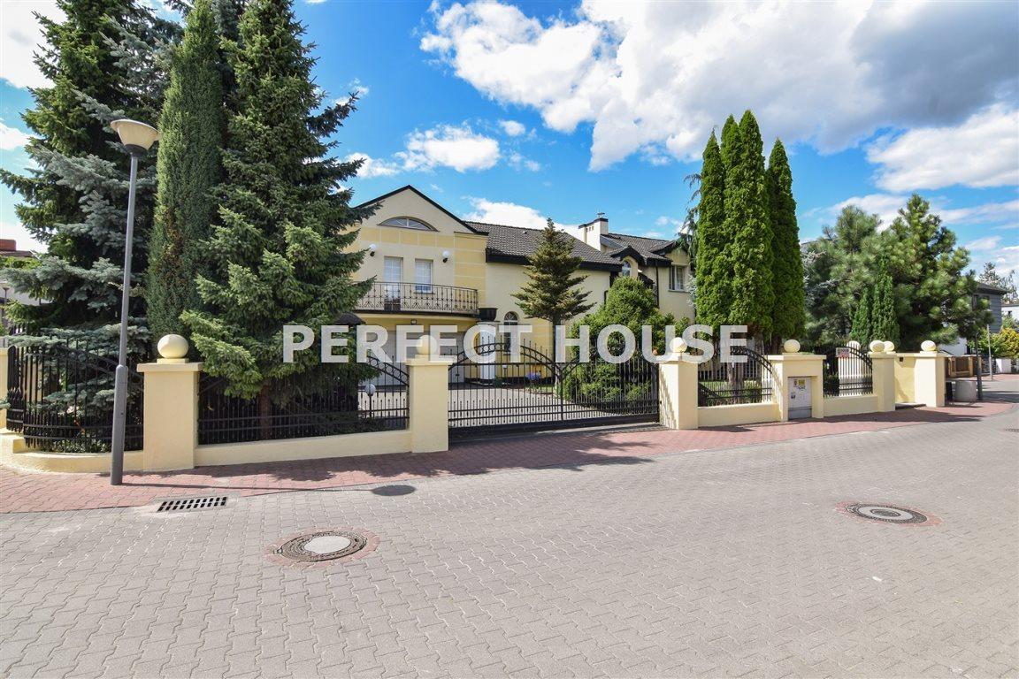 Dom na sprzedaż Poznań, Naramowice  740m2 Foto 2
