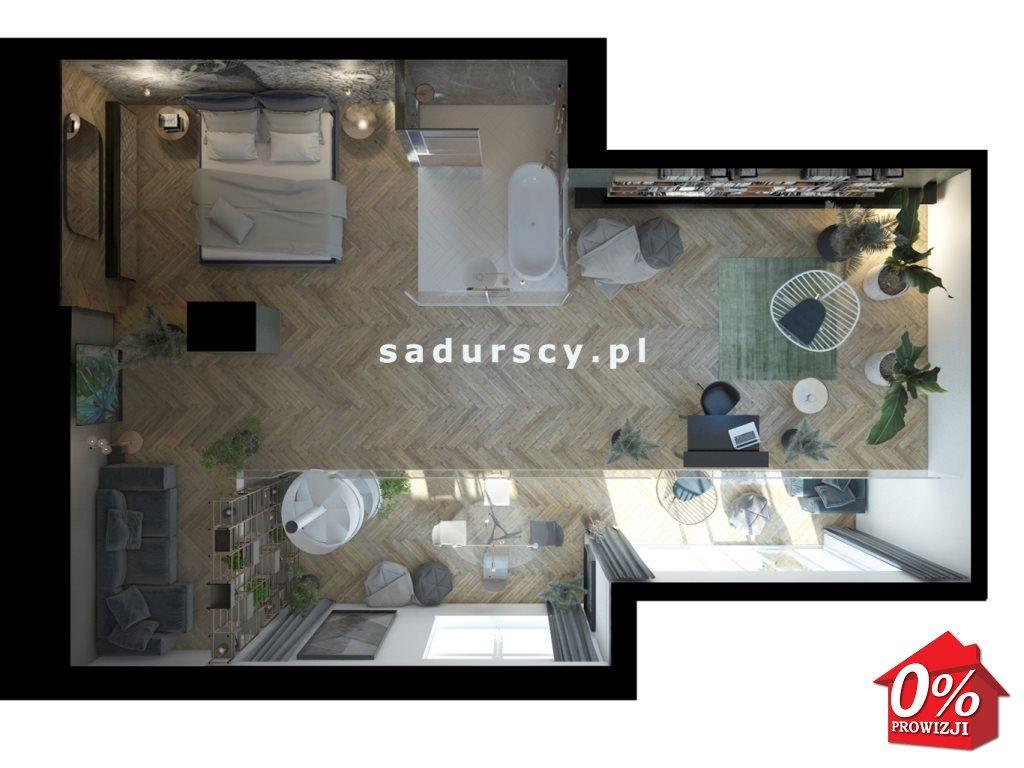 Mieszkanie dwupokojowe na sprzedaż Kraków, Stare Miasto, Kleparz, Sławkowska - okolice  87m2 Foto 6