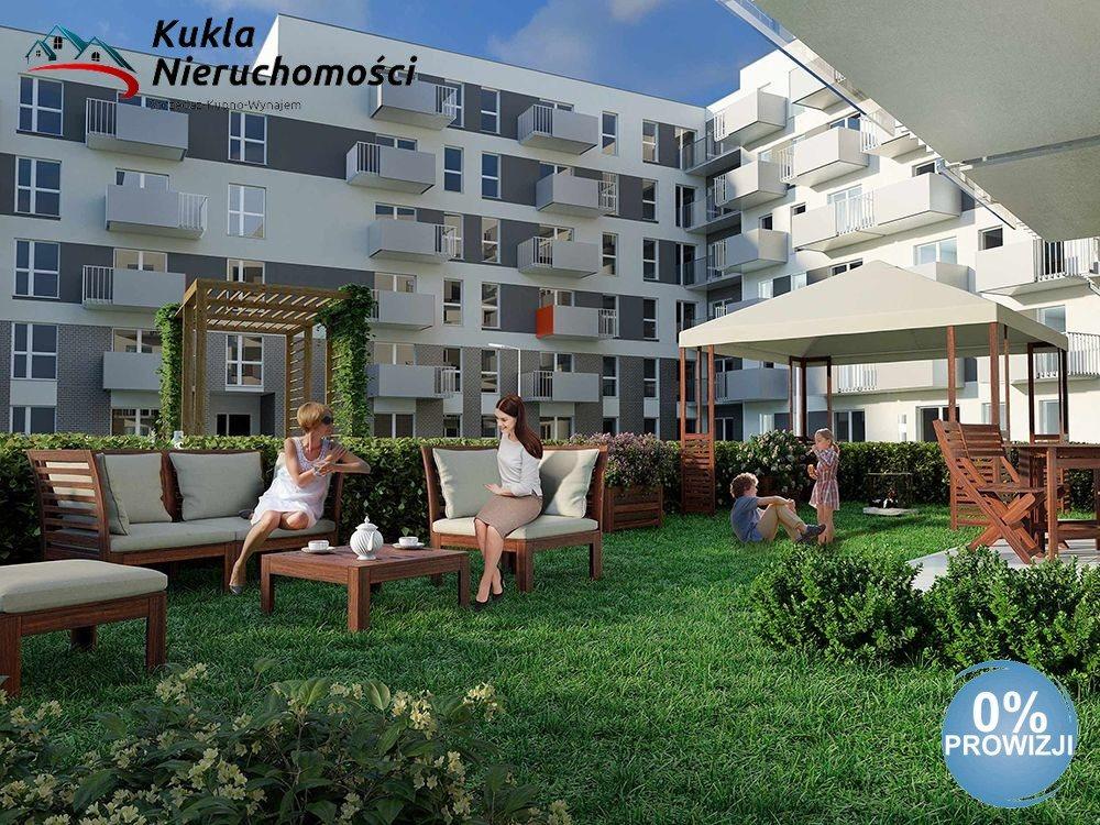 Mieszkanie trzypokojowe na sprzedaż Kraków, Prądnik Biały, Henryka Pachońskiego  52m2 Foto 5