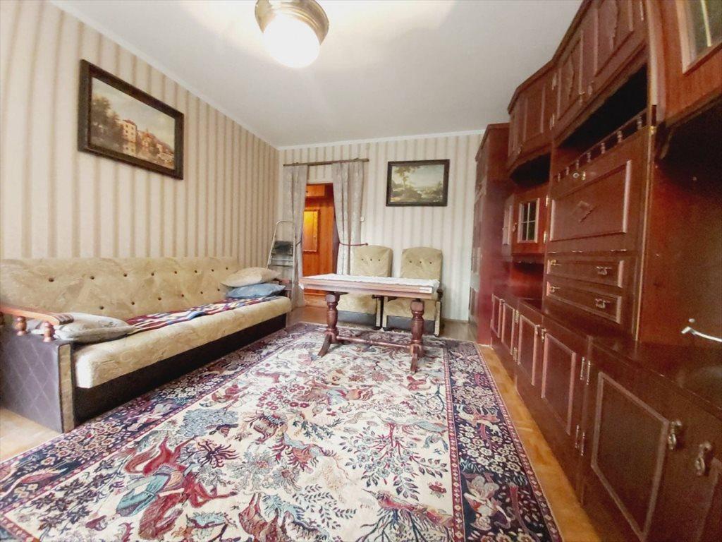 Mieszkanie dwupokojowe na sprzedaż Kielce, Śródmieście, Seminaryjska  44m2 Foto 1
