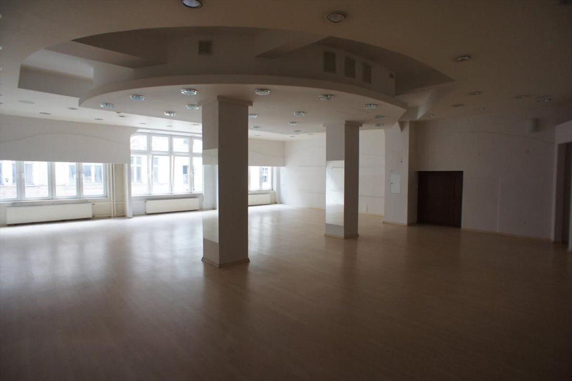 Lokal użytkowy na wynajem Poznań, Stare Miasto, Stary Rynek  580m2 Foto 6