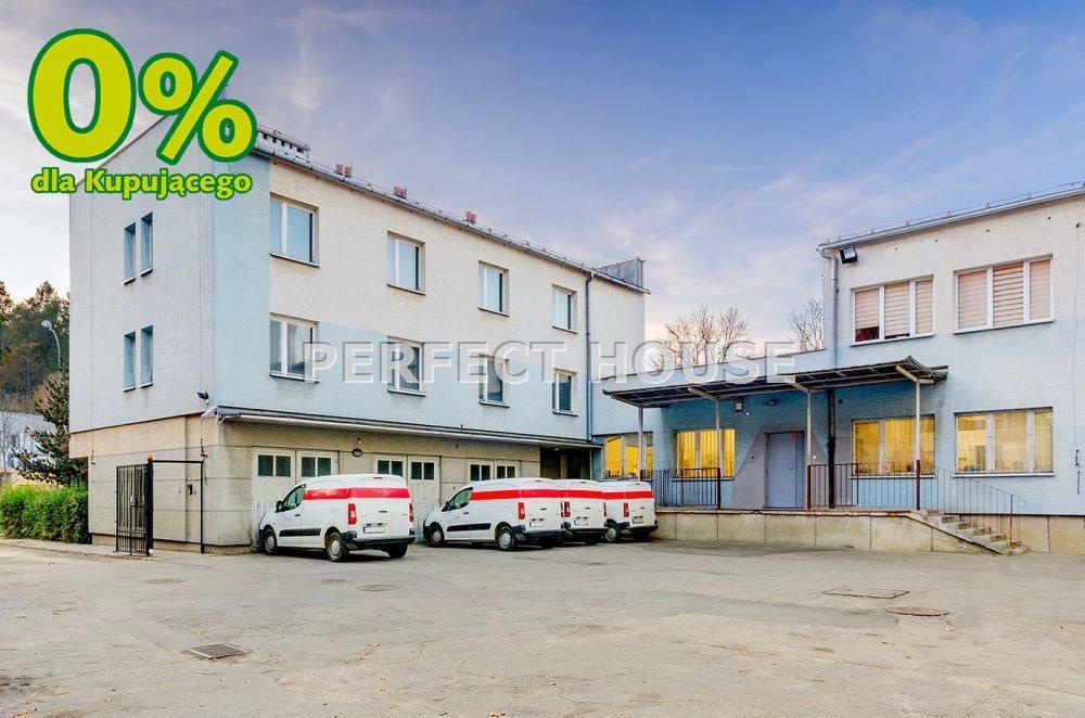 Lokal użytkowy na sprzedaż Limanowa, Centrum  2627m2 Foto 2