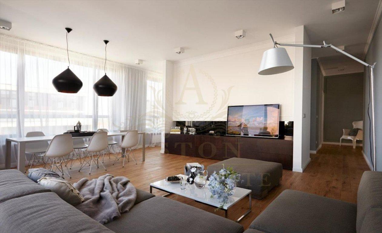 Mieszkanie czteropokojowe  na wynajem Warszawa, Śródmieście, Leszczyńska  140m2 Foto 1