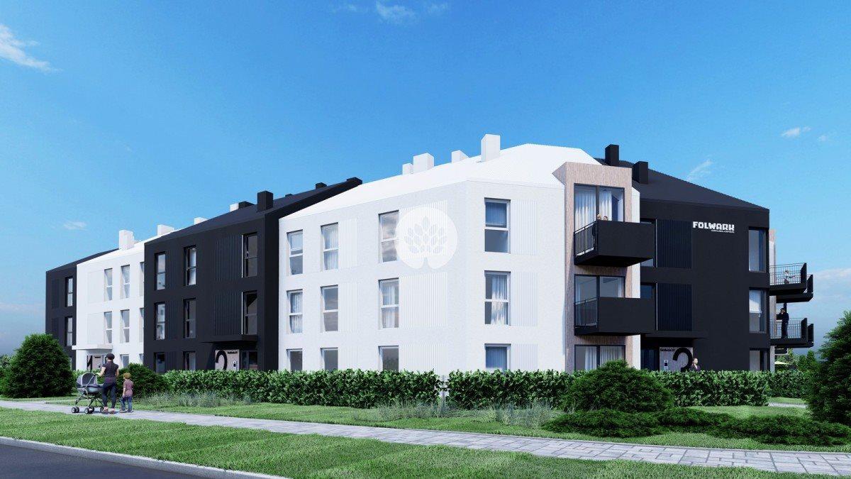 Mieszkanie dwupokojowe na sprzedaż Bydgoszcz, Czyżkówko, Siedlecka  39m2 Foto 12