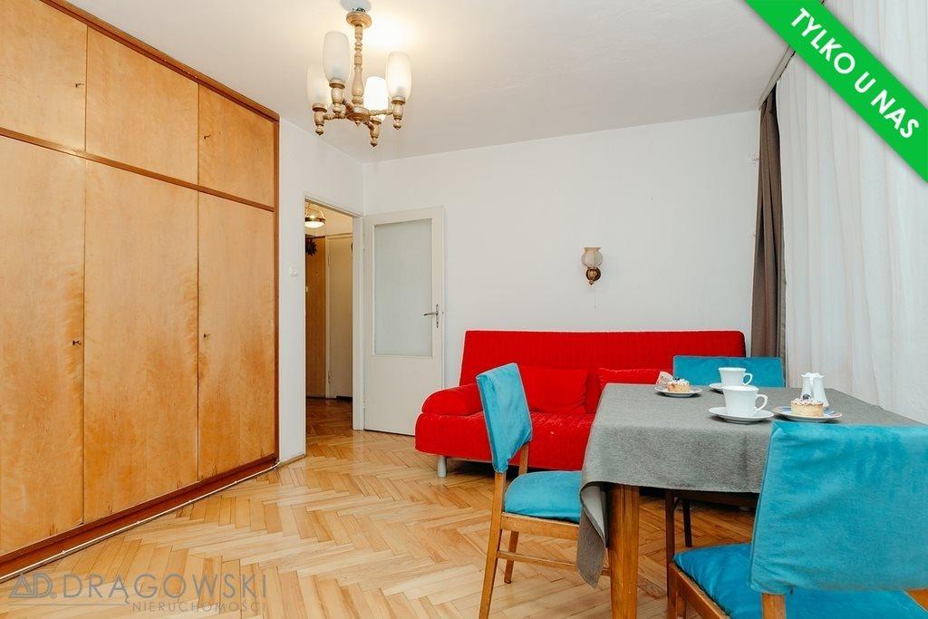 Mieszkanie trzypokojowe na sprzedaż Warszawa, Mokotów, Chełmska  56m2 Foto 3