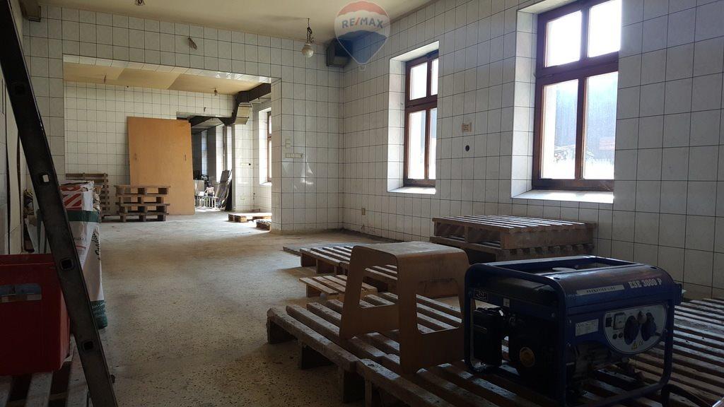 Lokal użytkowy na wynajem Nowy Targ, Zygmunta Krasińskiego  210m2 Foto 4