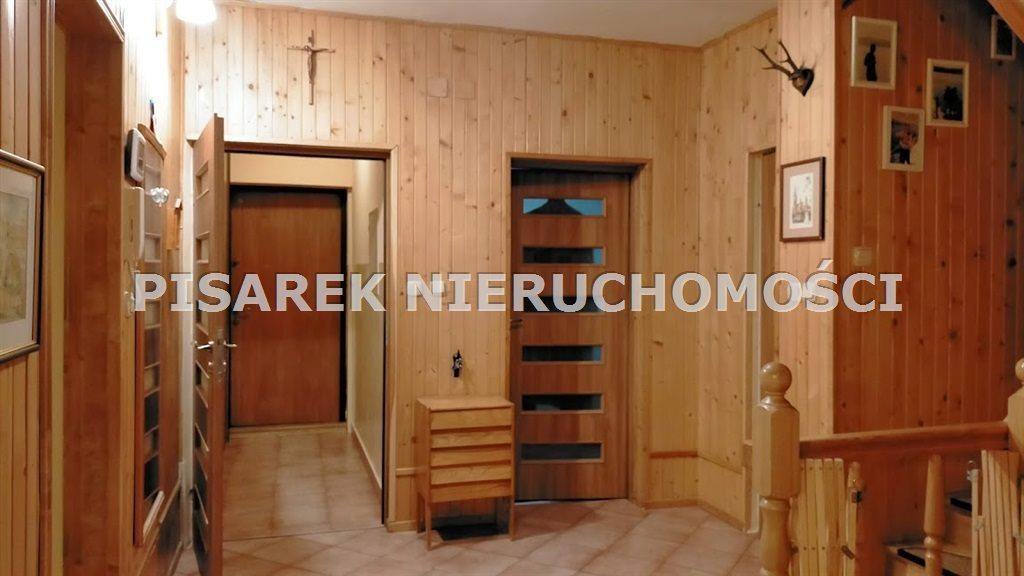 Dom na sprzedaż Warszawa, Targówek, Zacisze, Nad Potokiem  300m2 Foto 7