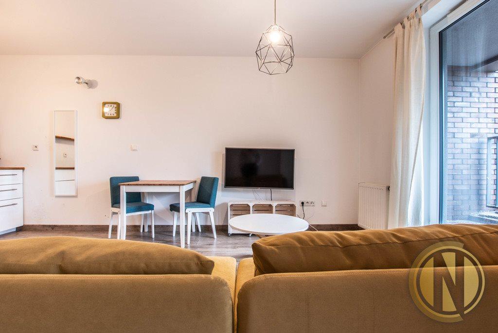 Mieszkanie dwupokojowe na sprzedaż Kraków, Podgórze, Nadwiślańska  36m2 Foto 8