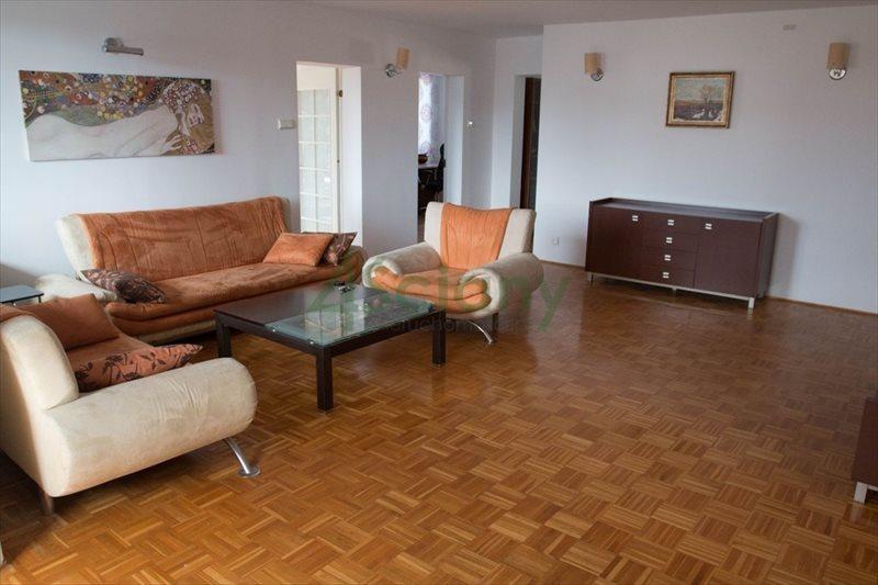 Mieszkanie na wynajem Warszawa, Praga-Północ, Targowa  128m2 Foto 1