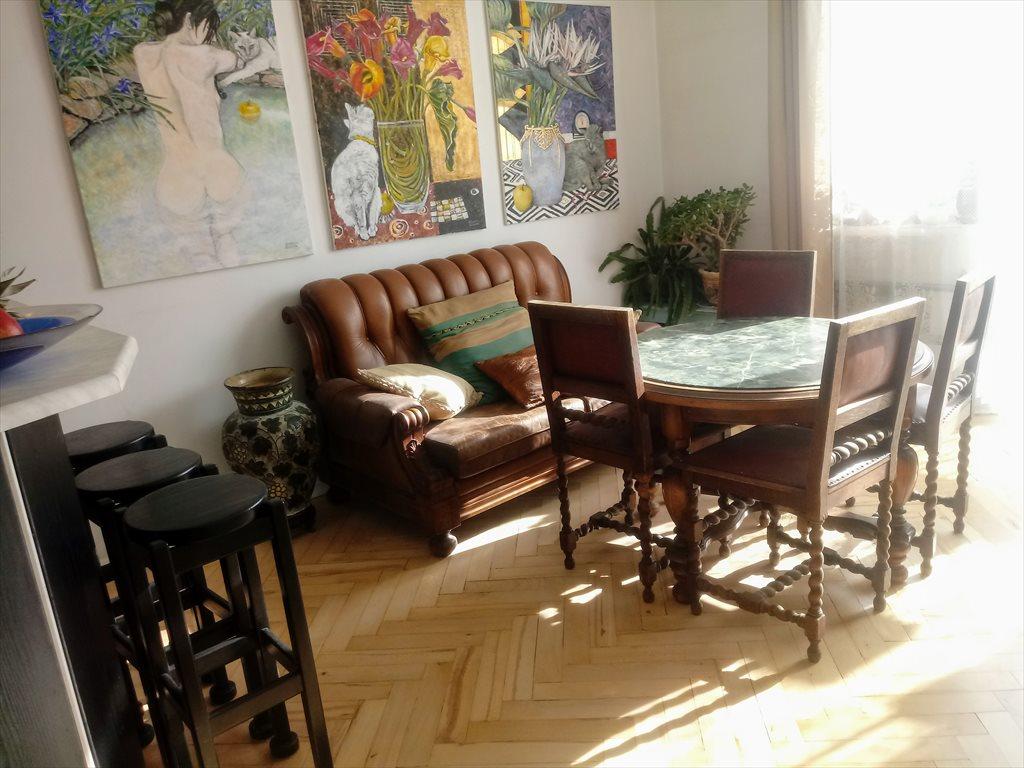 Mieszkanie na sprzedaż Warszawa, Śródmieście, Powiśle, Górnośląska 29  102m2 Foto 11