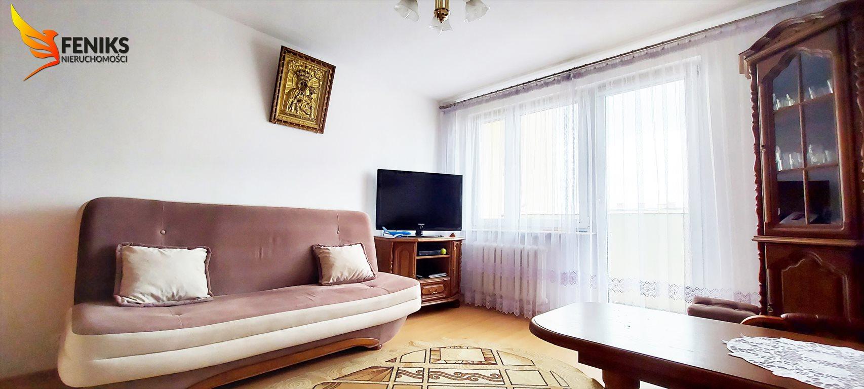 Mieszkanie trzypokojowe na sprzedaż Elbląg, Płk. Dąbka  49m2 Foto 1