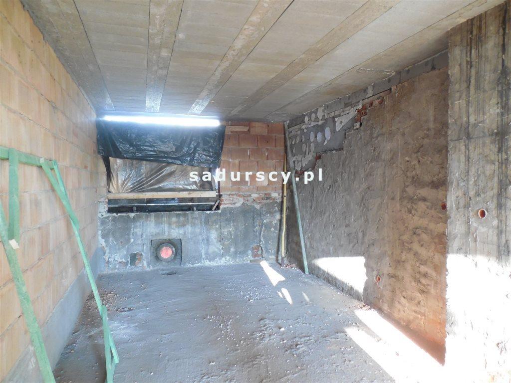 Mieszkanie dwupokojowe na sprzedaż Kraków, Śródmieście, Mazowiecka  38m2 Foto 5