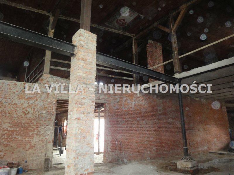 Lokal użytkowy na sprzedaż Leszno  3300m2 Foto 7