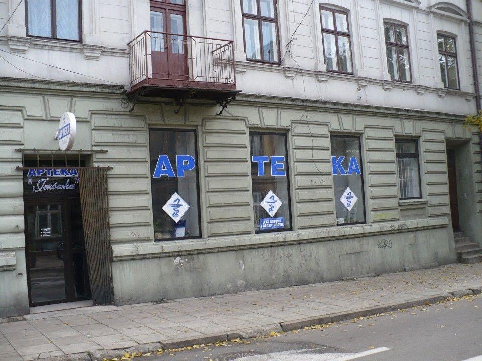 Lokal użytkowy na wynajem Pabianice, Warszawska  104m2 Foto 8