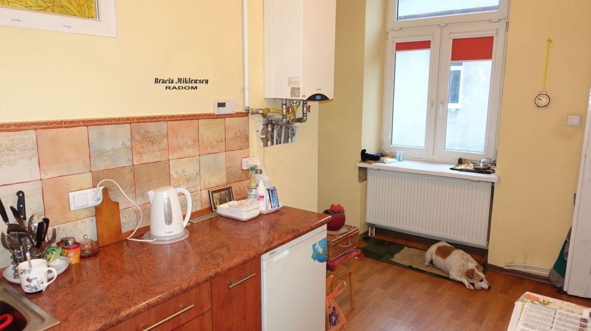 Mieszkanie dwupokojowe na sprzedaż Radom, Śródmieście, Mikołaja Kopernika  52m2 Foto 6