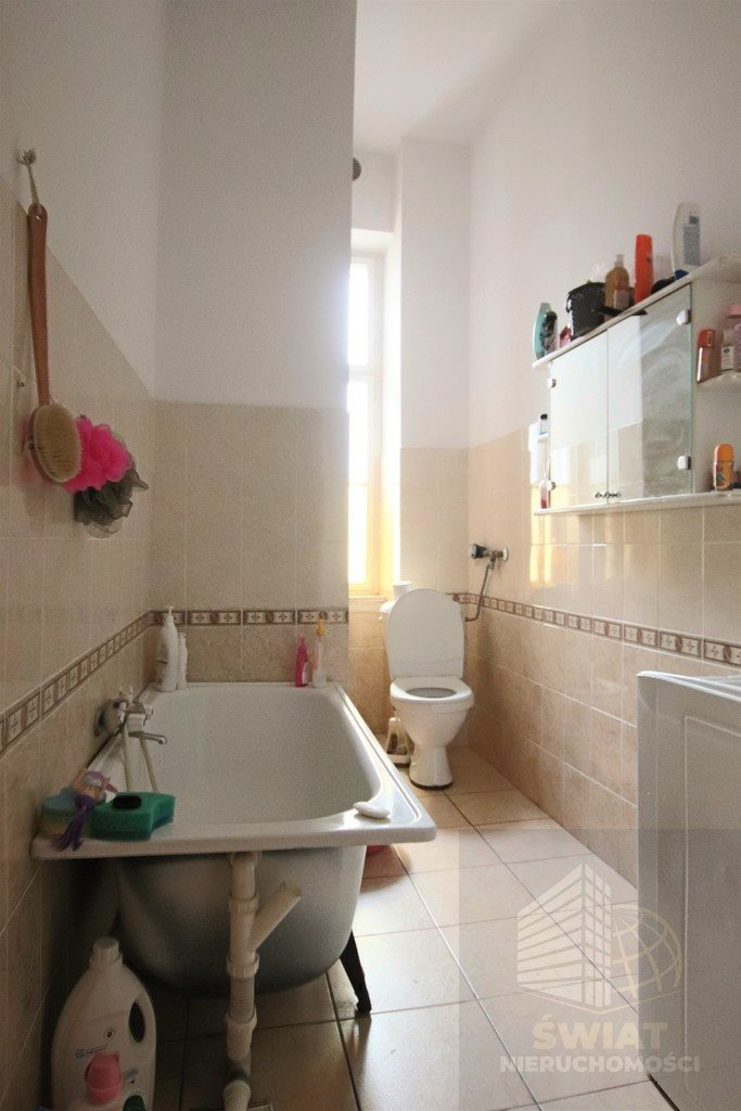 Mieszkanie czteropokojowe  na sprzedaż Szczecin, Centrum  103m2 Foto 5