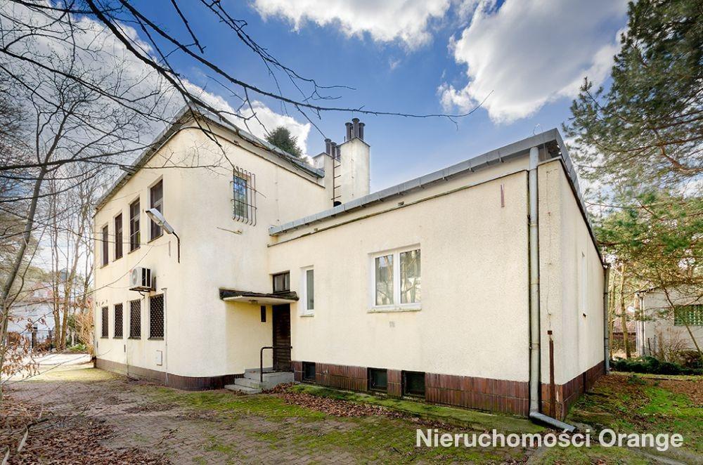 Lokal użytkowy na sprzedaż Konstancin-Jeziorna  521m2 Foto 5