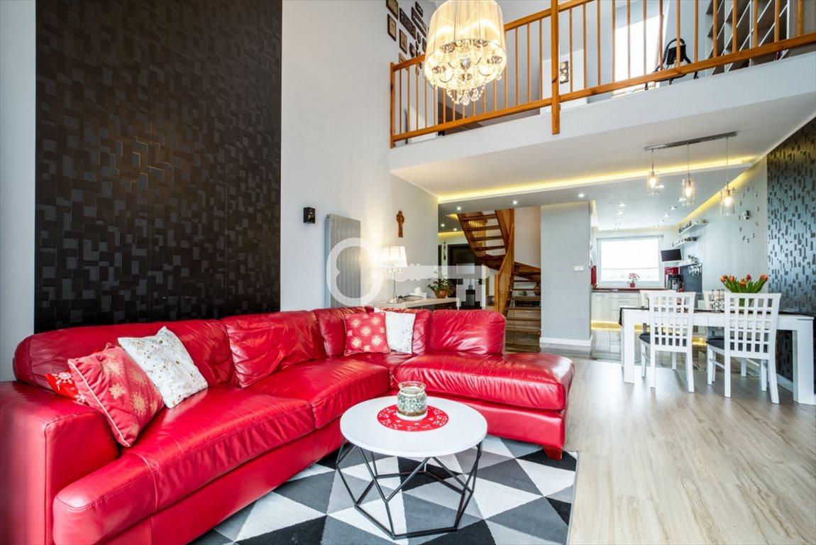 Mieszkanie na sprzedaż Gdynia, Chwarzno-Wiczlino, gen. Mariusza Zaruskiego  144m2 Foto 1