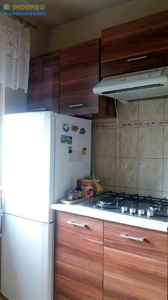 Mieszkanie trzypokojowe na sprzedaż Kraków, Bieńczyce, Osiedle Wysokie  56m2 Foto 9