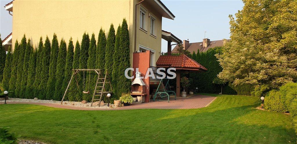 Dom na sprzedaż Bydgoszcz, Czyżkówko  270m2 Foto 1