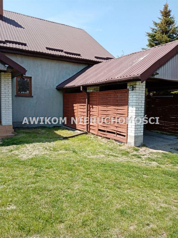 Dom na sprzedaż Jaktorów  155m2 Foto 9