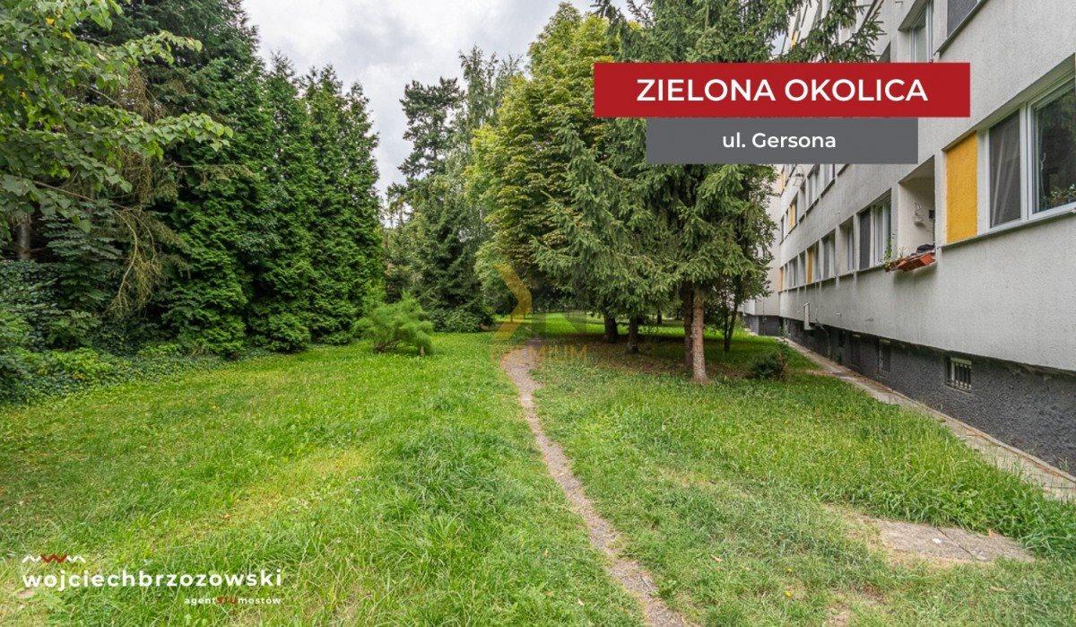 Mieszkanie trzypokojowe na sprzedaż Wrocław, Biskupin, Wojciecha Gersona  48m2 Foto 12