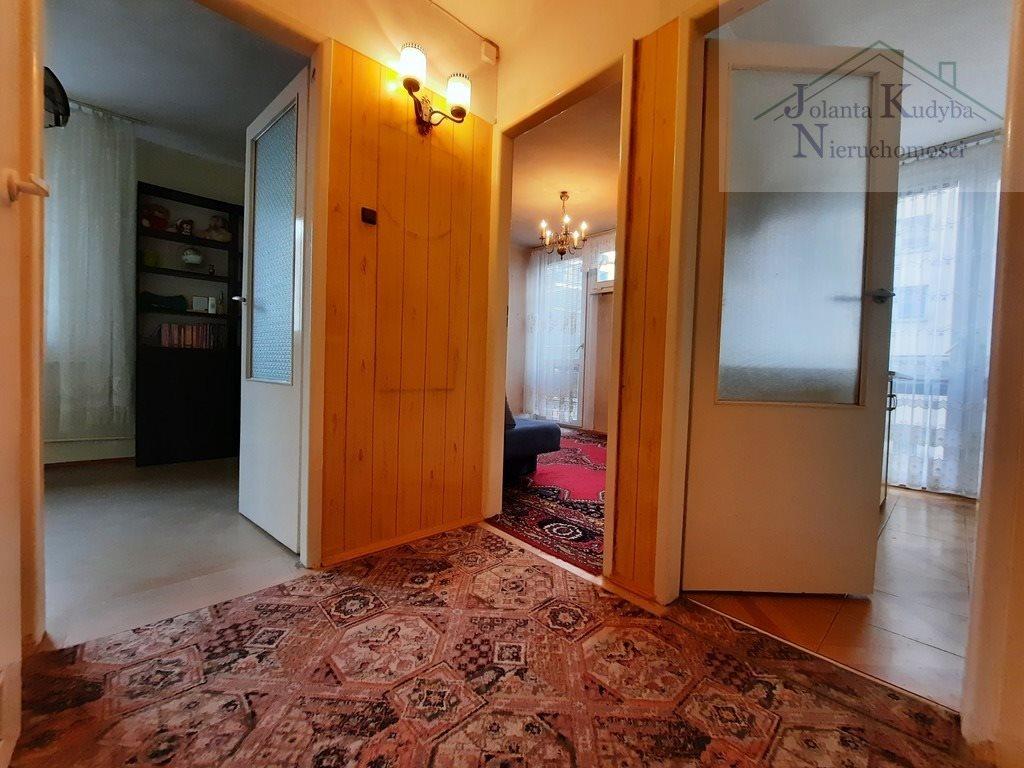 Mieszkanie trzypokojowe na sprzedaż Warszawa, Śródmieście, Grzybowska  58m2 Foto 10