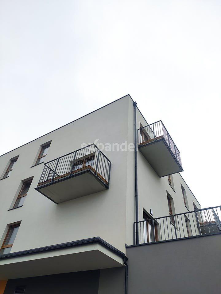 Mieszkanie czteropokojowe  na sprzedaż Wrocław, Jagodno, Edmunda Kajdasza  71m2 Foto 1