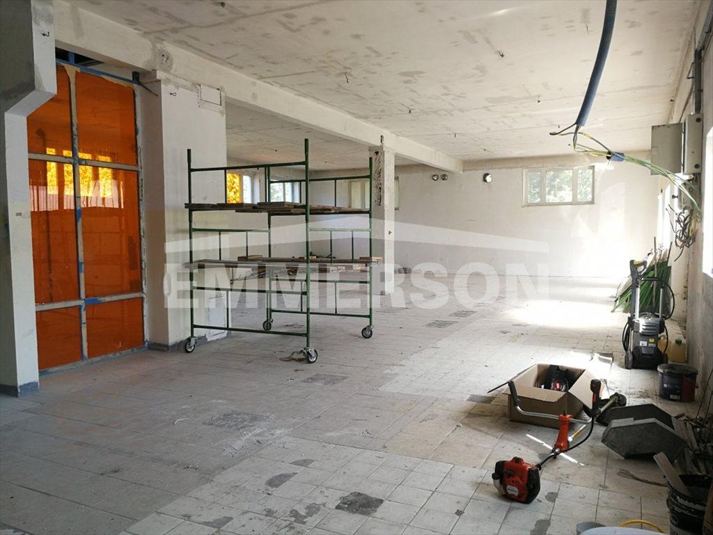 Działka przemysłowo-handlowa na sprzedaż Łomianki  11252m2 Foto 9