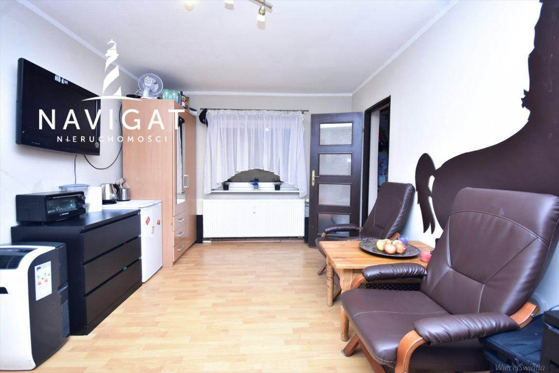 Mieszkanie trzypokojowe na sprzedaż Gdynia, Leszczynki, Jana Dantyszka  59m2 Foto 6
