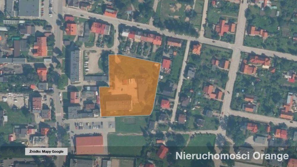 Lokal użytkowy na sprzedaż Barczewo  1852m2 Foto 2