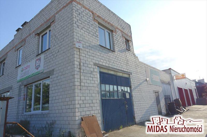 Lokal użytkowy na sprzedaż Nowa Wieś  463m2 Foto 4