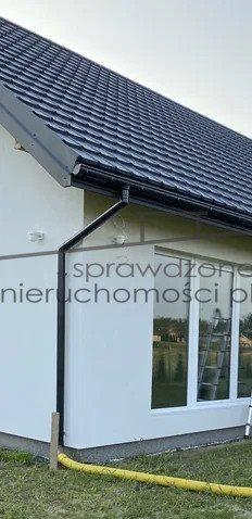Dom na sprzedaż Zalesie Górne  100m2 Foto 2