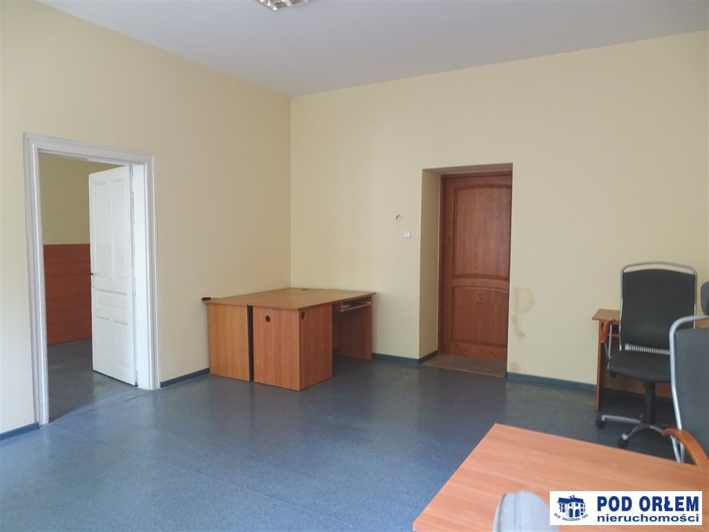 Lokal użytkowy na wynajem Bielsko-Biała, Centrum  120m2 Foto 2