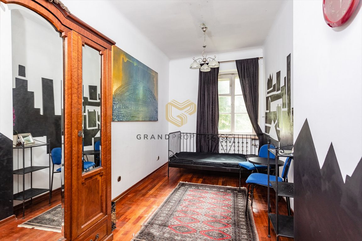 Mieszkanie trzypokojowe na sprzedaż Warszawa, Stare Miasto, Mostowa  55m2 Foto 3