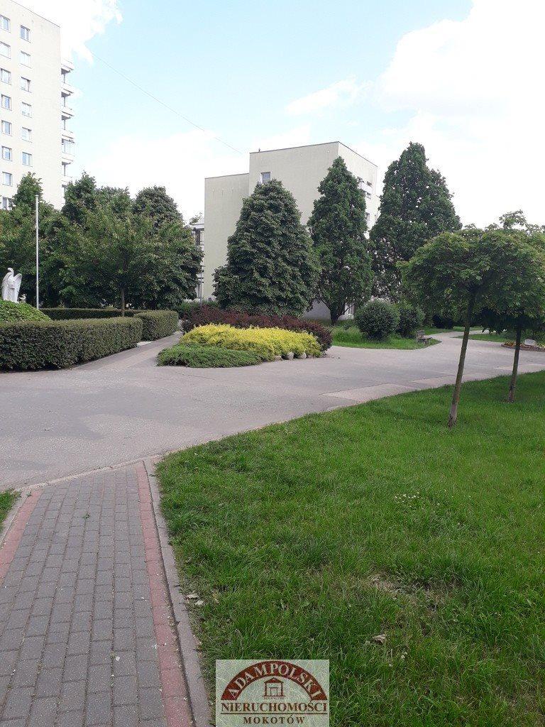 Mieszkanie dwupokojowe na sprzedaż Warszawa, Mokotów, Służew, Jana Sebastiana Bacha  47m2 Foto 8