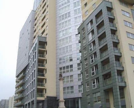 Mieszkanie czteropokojowe  na wynajem Warszawa, Mokotów, Bukowińska  128m2 Foto 1