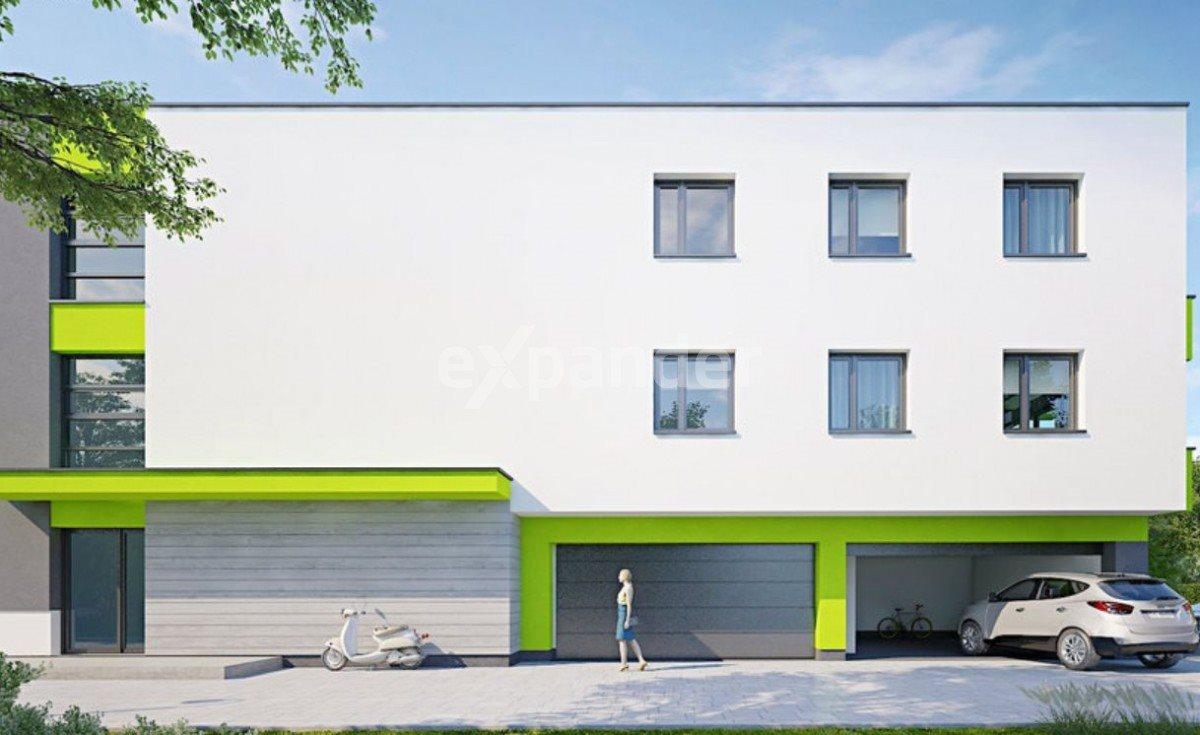 Mieszkanie dwupokojowe na sprzedaż Częstochowa, Parkitka, Mazowiecka  65m2 Foto 5