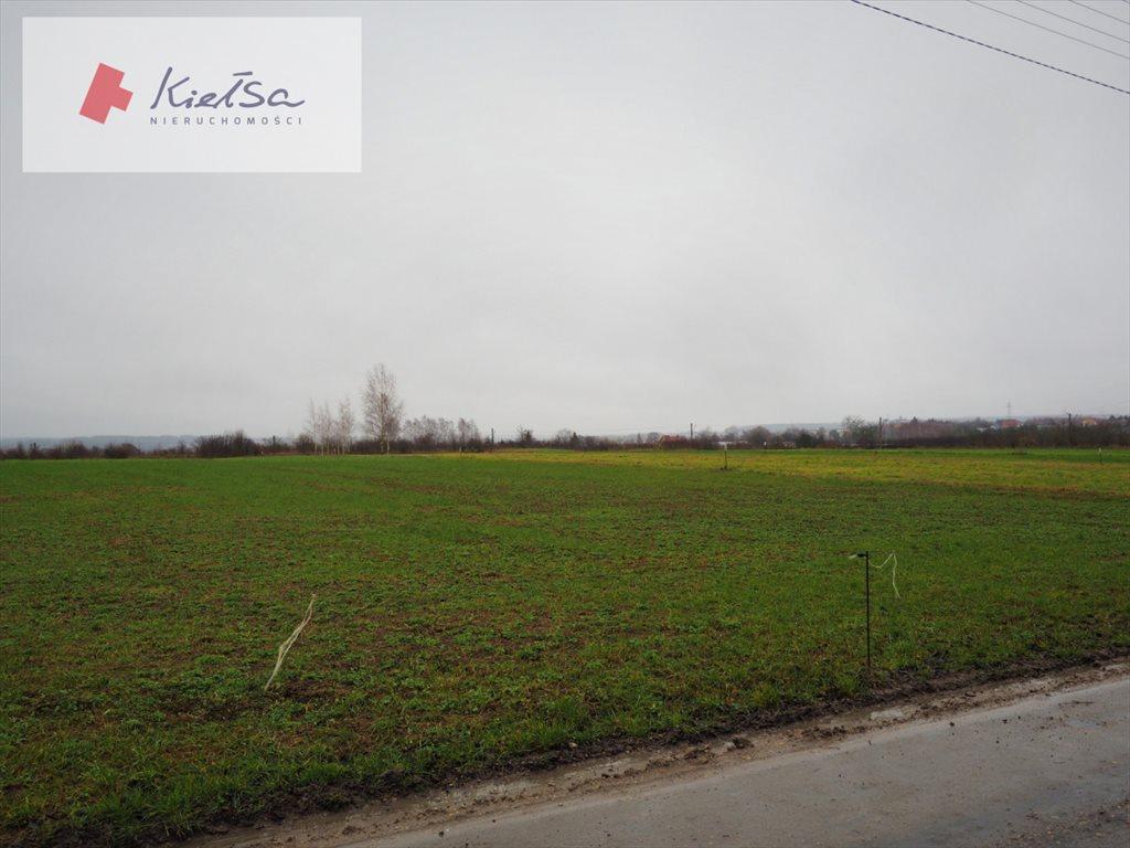 Działka budowlana na sprzedaż Białystok, Fasty  4889m2 Foto 2