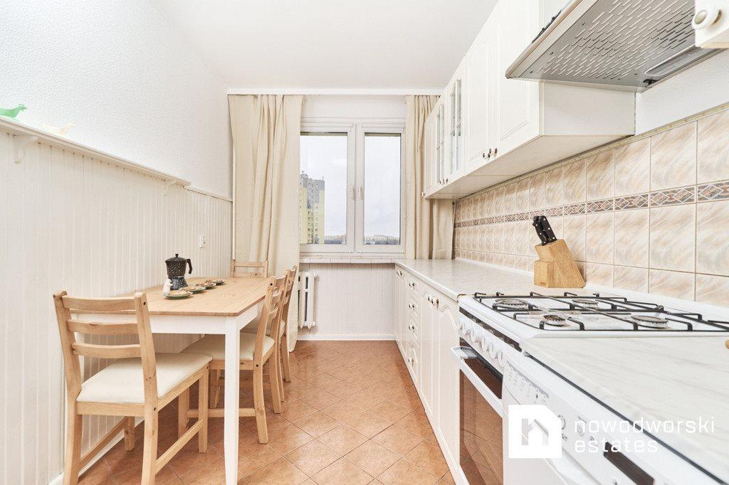 Mieszkanie trzypokojowe na sprzedaż Wrocław, Nowy Dwór, Nowy Dwór, Budziszyńska  65m2 Foto 10