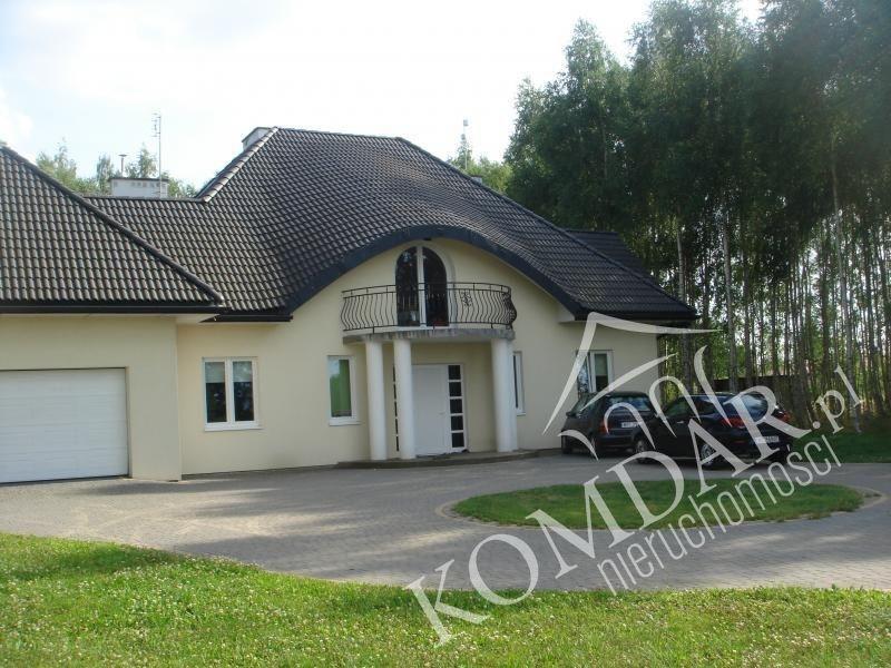 Dom na sprzedaż Stara Wieś, Stara Wieś  350m2 Foto 8
