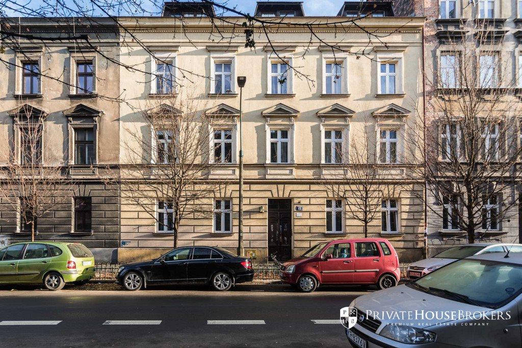 Mieszkanie trzypokojowe na sprzedaż Kraków, Stare Miasto, Stare Miasto, Krowoderska  84m2 Foto 1