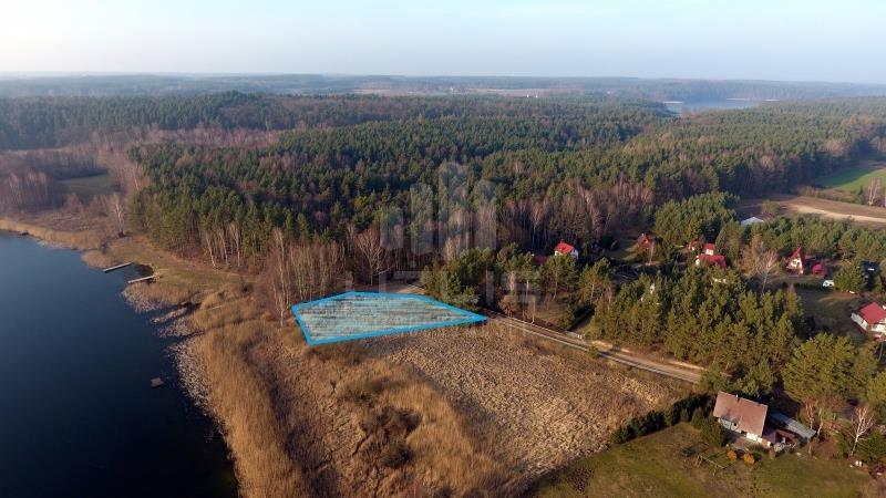 Działka inna na sprzedaż Mały Bukowiec, Jezioro, Las, Rzeka  1140m2 Foto 1
