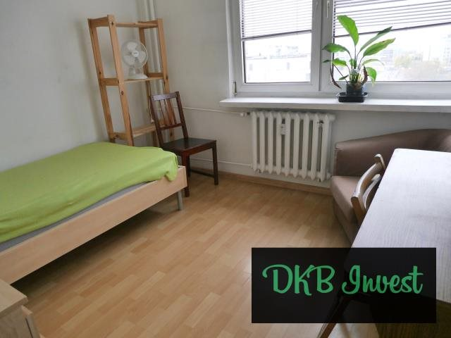 Mieszkanie dwupokojowe na wynajem Kraków, Krowodrza, Łobzów  39m2 Foto 3