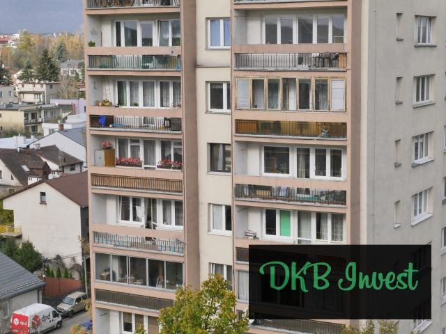 Mieszkanie dwupokojowe na wynajem Kraków, Krowodrza, Łobzów  39m2 Foto 5