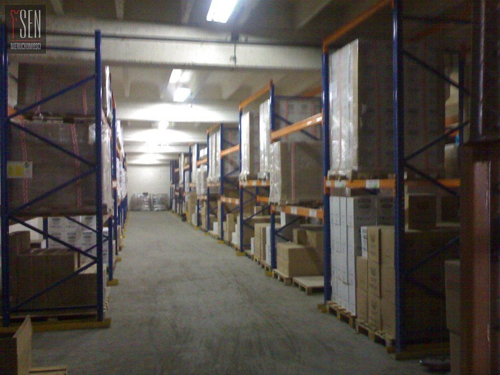 Lokal użytkowy na sprzedaż Tychy, Wilkowyje  4930m2 Foto 4
