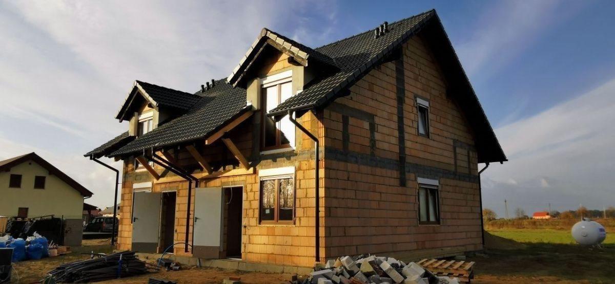 Dom na sprzedaż Kościan, Betkowo  115m2 Foto 5