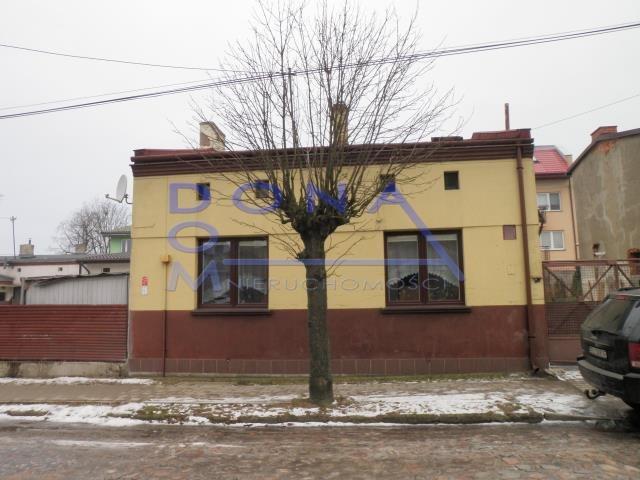 Dom na sprzedaż Łódź, Górna, Tuszyńska  80m2 Foto 1